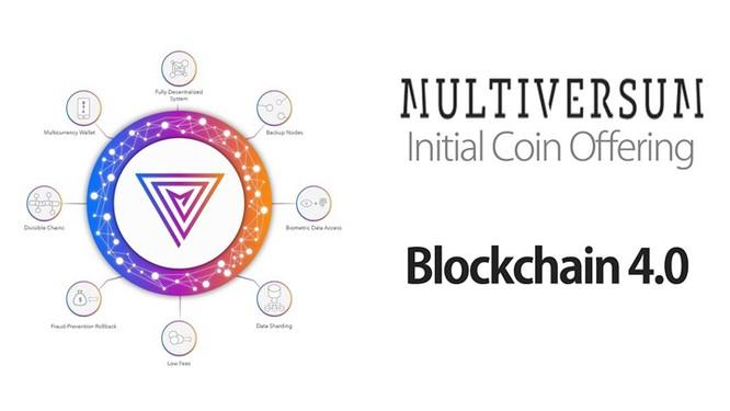 Công nghệ Blockchain 4.0 là gì? - Ảnh 3