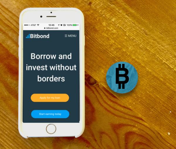 Bitbond là một bitcoin lending sites vận hành và hoạt động trên nền tảng blockchain Bitcoin