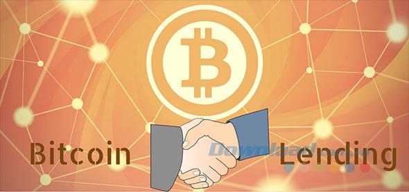 Cho vay bitcoin