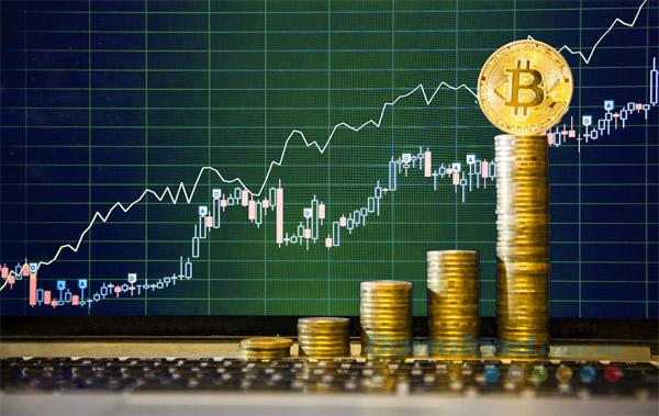 Buôn bán Bitcoin