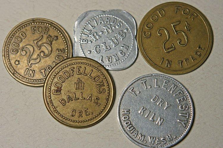 Money token được cung cấp bởi một công nghệ có tên là Amanda