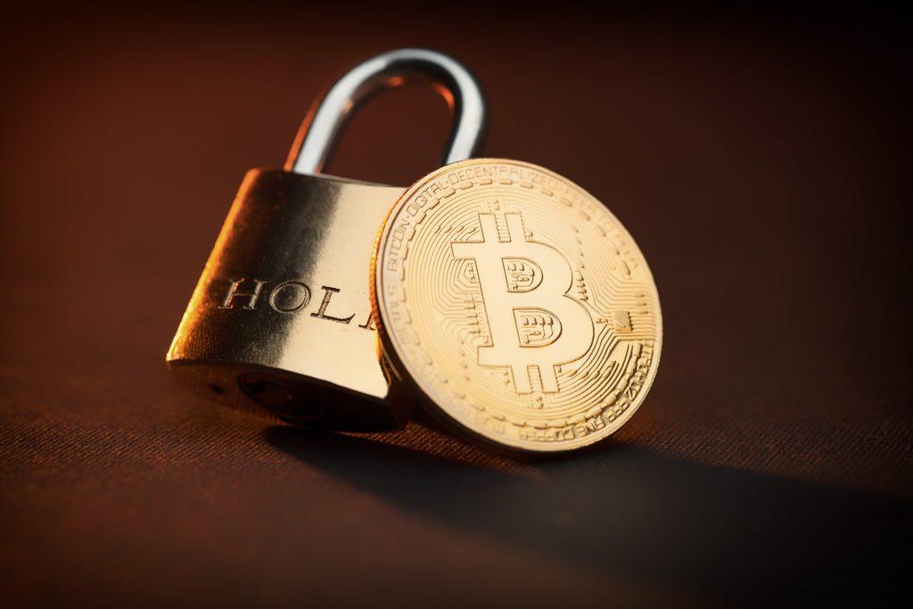 bảo mật coinbase