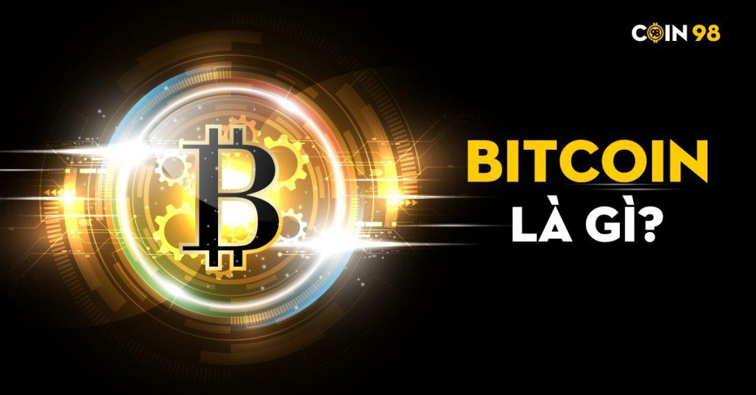 bitcoin la gi