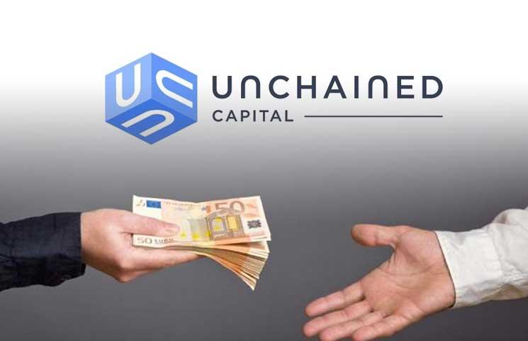 Unchained Capital cung cấp thanh khoản cho người dùng mà không yêu cầu người vay phải bán hết tài sản tiền điện tử