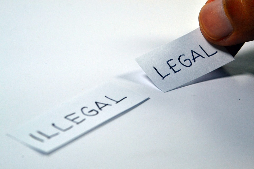 Tính hợp pháp của tiền điện tử tại Việt Nam