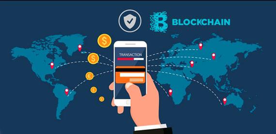 Công nghệ Blockchain có thể nói là sự kết hợp giữa 3 loại công nghệ bên dưới: