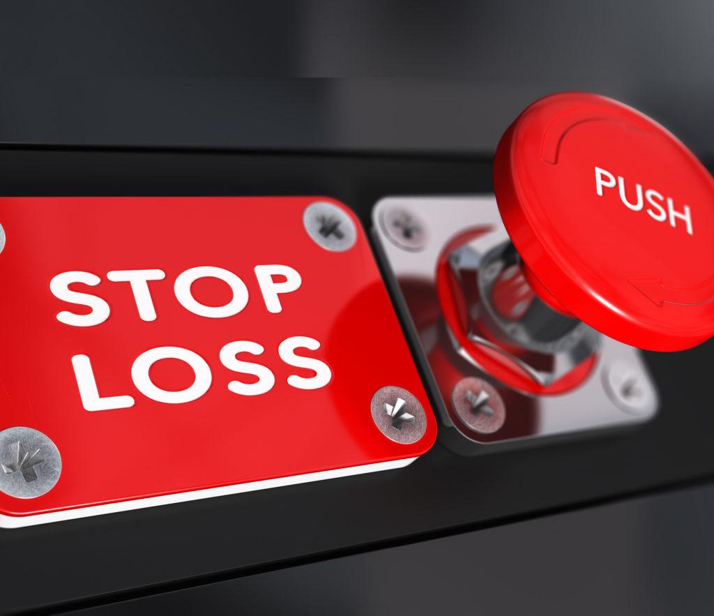 Cách đặt lệnh Stop loss