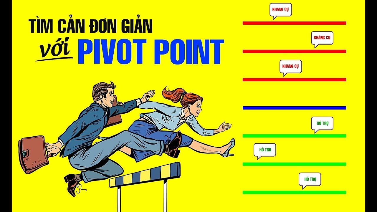 Công cụ Pivot Point
