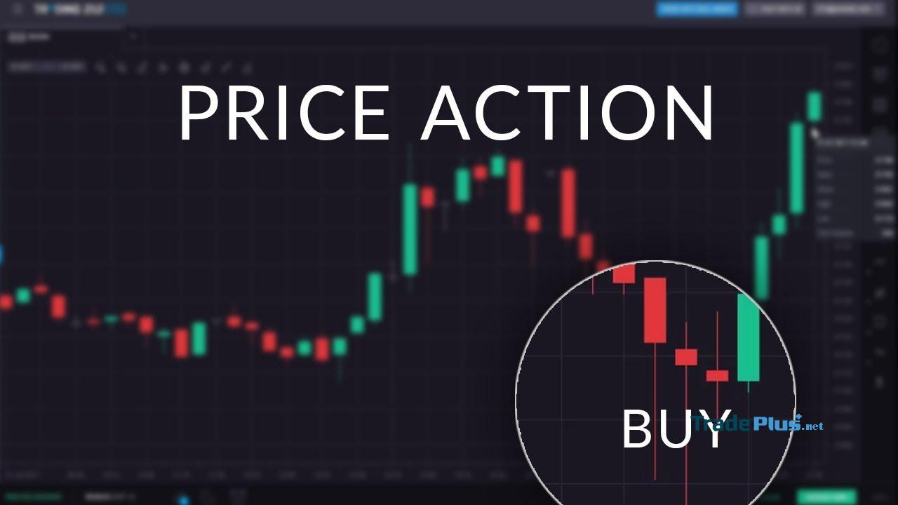 Giao dịch Price Action