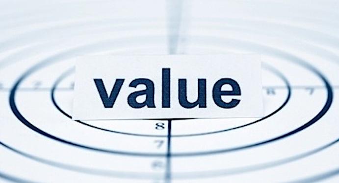 Giá trị cổ phiếu là gì?