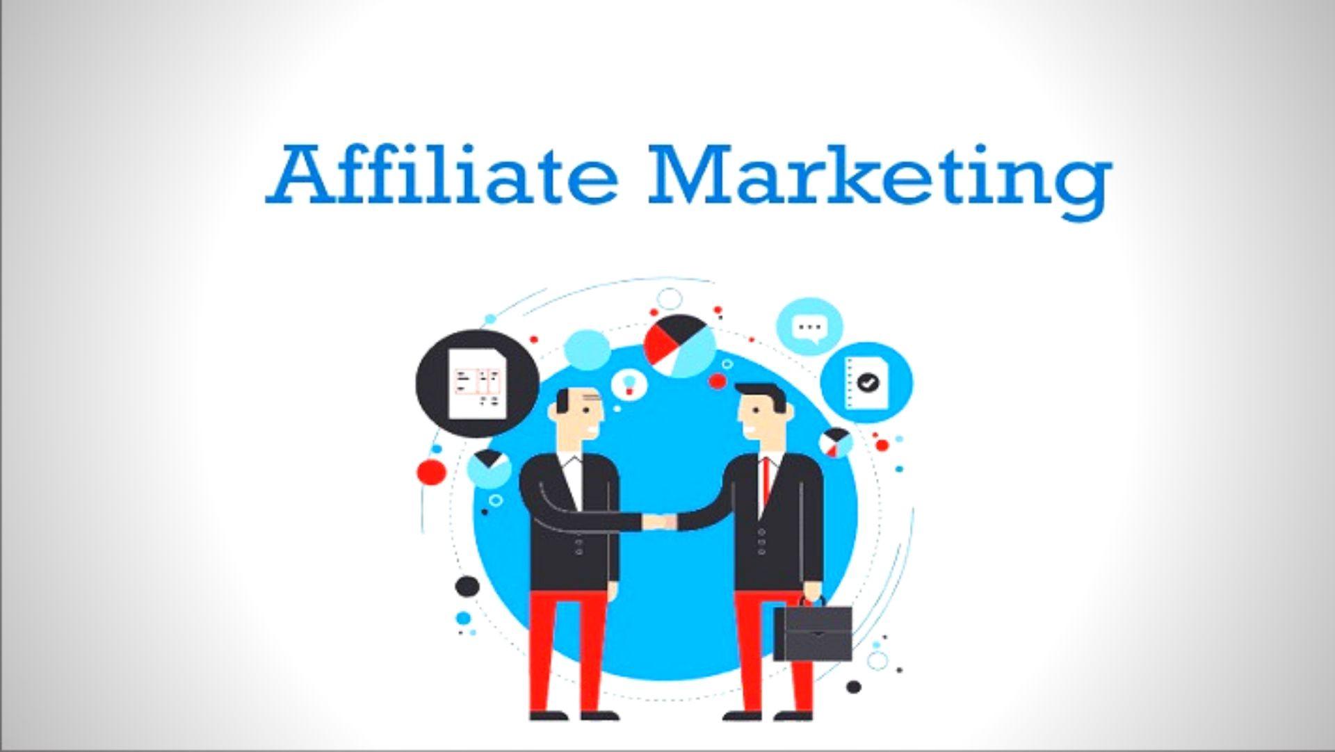Tiếp thị liên kết là gì? Các bước để trở thành một nhà tiếp thị liên kết -  AdFlex