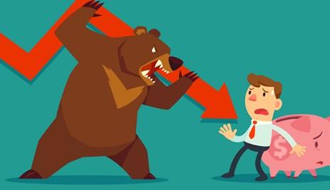 Bear Market là gì? Tìm thiểu thị trường theo chiều giá xuống -  Kienthucforex.com