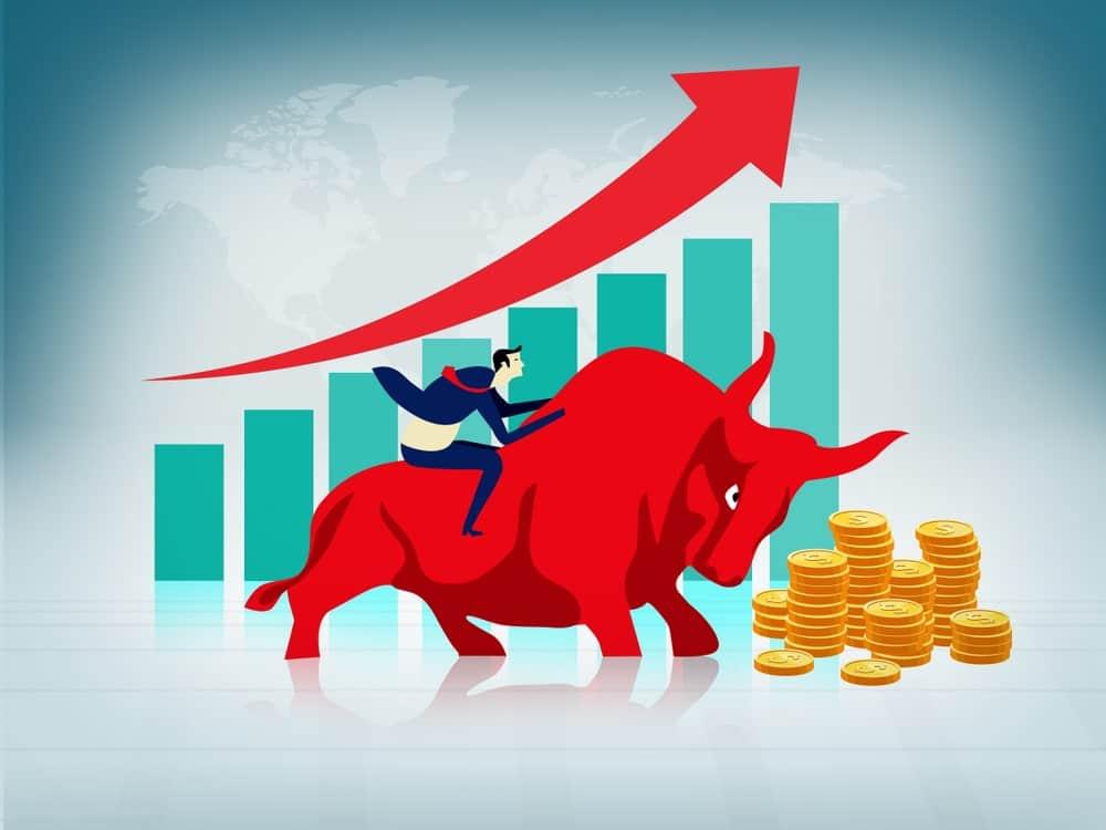 Bull Market Là Gì】 Tìm Hiểu Về Thị Trường Xu Hướng Tăng Giá Này