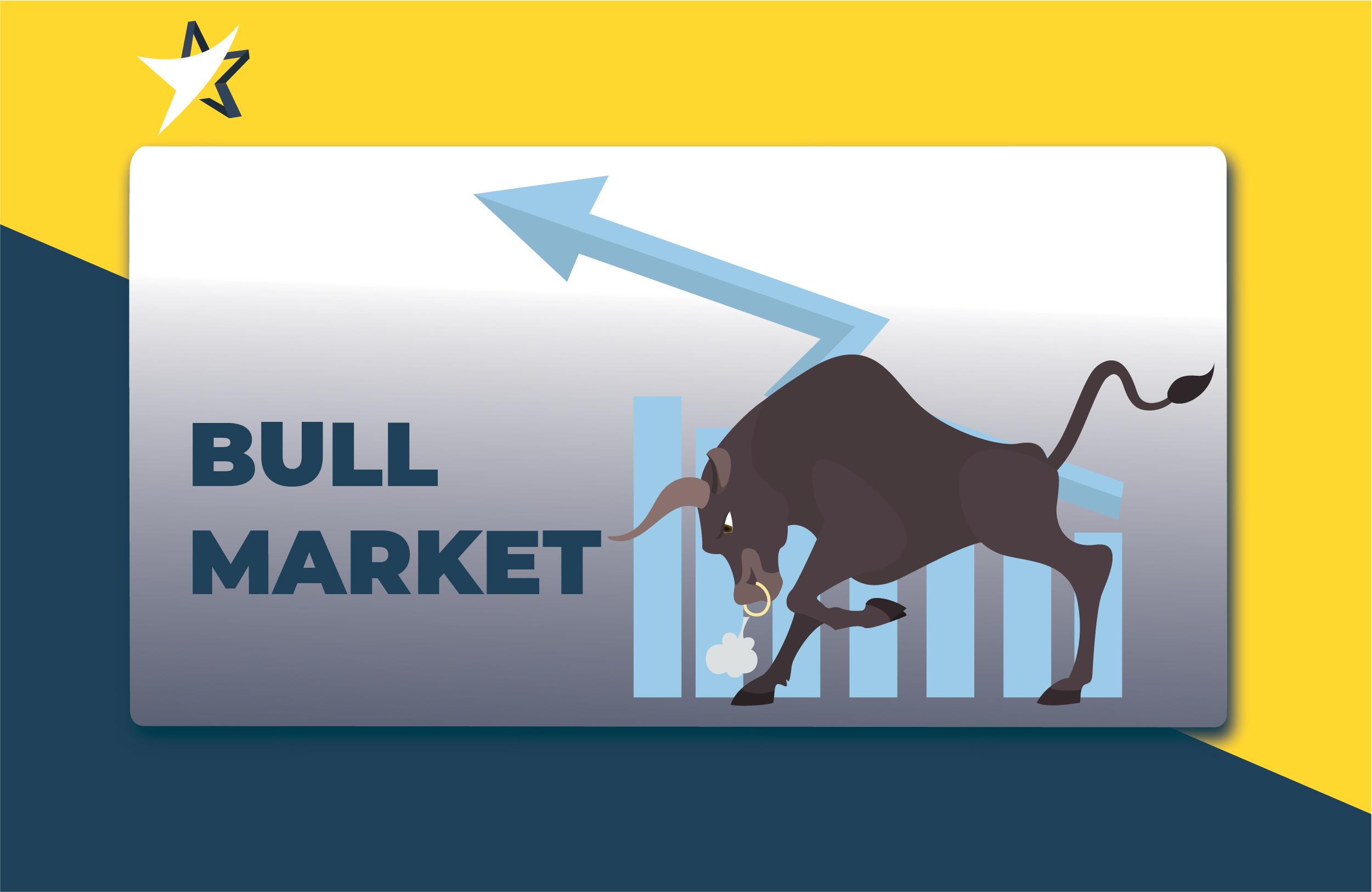 Thị trường giá lên (Bull Market) là gì? - BitcoinVN News