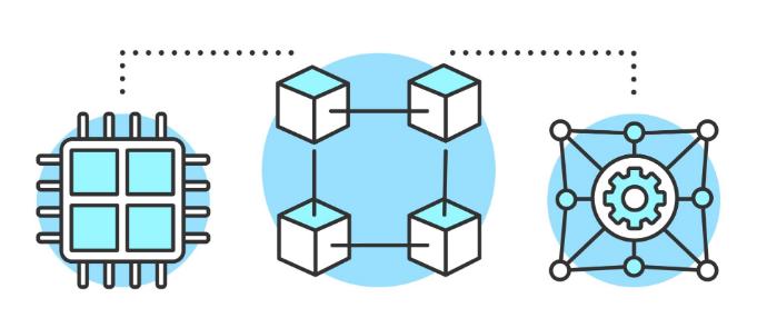 vấn đề của Blockchain