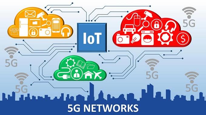 công nghệ mạng 5g là gì