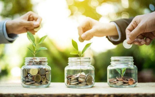 quỹ đầu tư