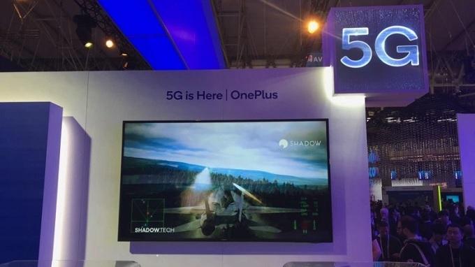 công nghệ mạng 5G là gì?