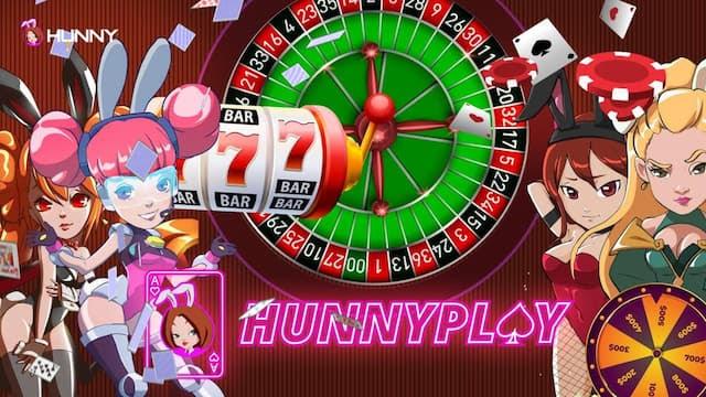 Đồng tiền Hunny được sử dụng để giao dịch trong game